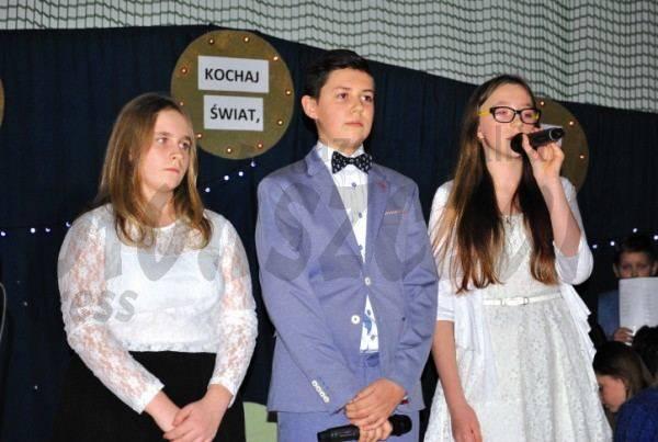 Artykuły, Wieczór poetycki Baboszewie - zdjęcie, fotografia