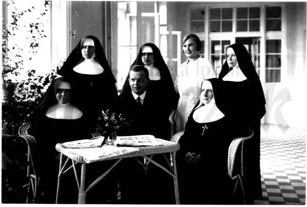 Artykuły, Siostry pasjonistki proszą pomoc udokumentowaniu Płońskiego cudu - zdjęcie, fotografia