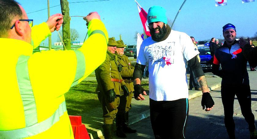 inicjatywy, pamięci Żołnierzy Wyklętych - zdjęcie, fotografia