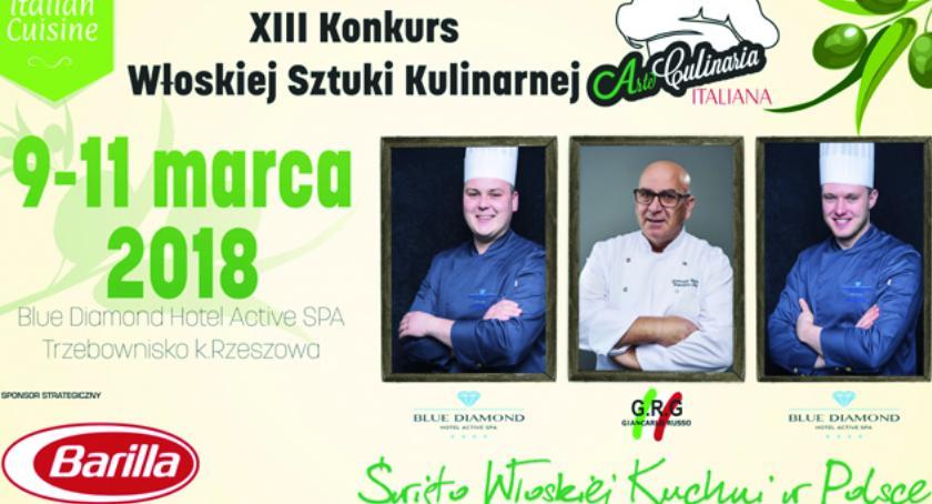 sukcesy, Jadą prestiżowy kulinarny konkurs - zdjęcie, fotografia