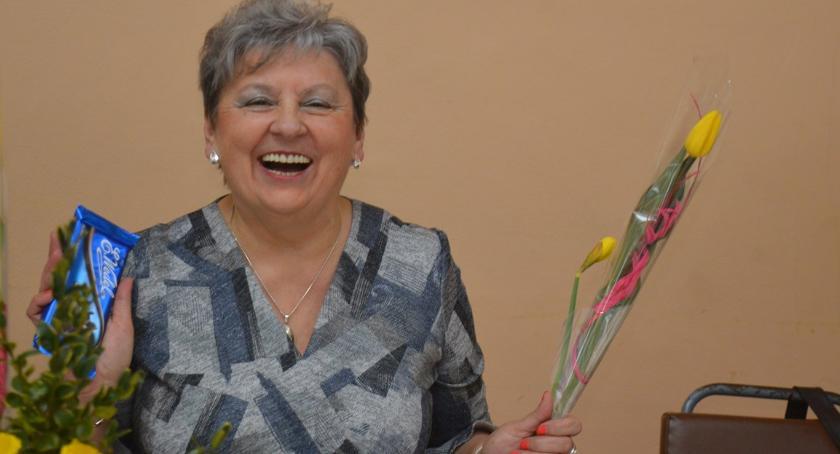 organizacje/stowarzyszenia, Dzień Kobiet Naruszewie - zdjęcie, fotografia