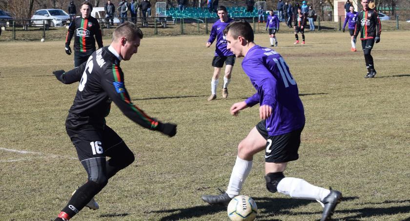 piłka nożna, Pechowa porażka - zdjęcie, fotografia