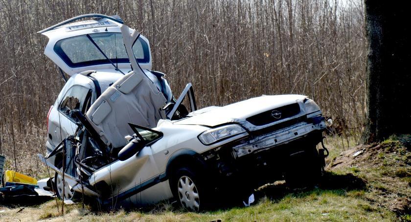 wypadki, Tragiczny wypadek - zdjęcie, fotografia