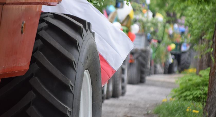 samorząd, Plantatorzy ruszą Płońsk - zdjęcie, fotografia