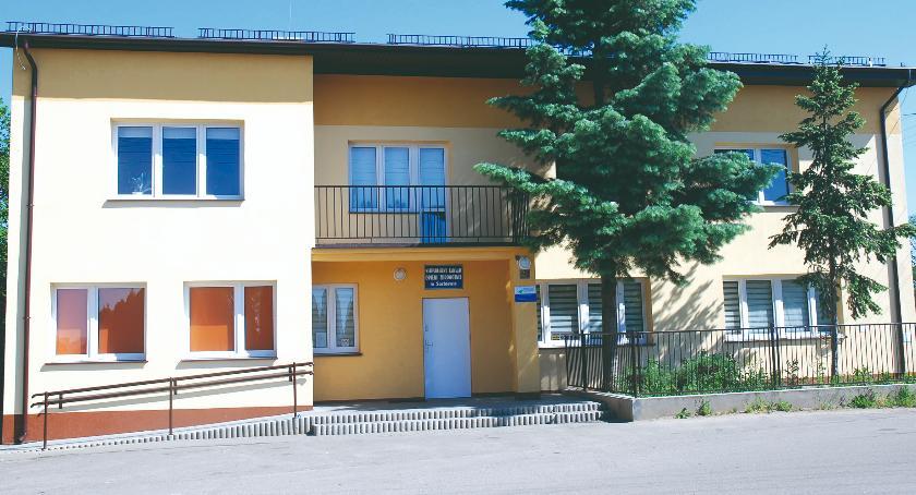 zdrowie, Sprawa ośrodka zdrowia Sarbiewie zamieszania tylko jedna oferta - zdjęcie, fotografia