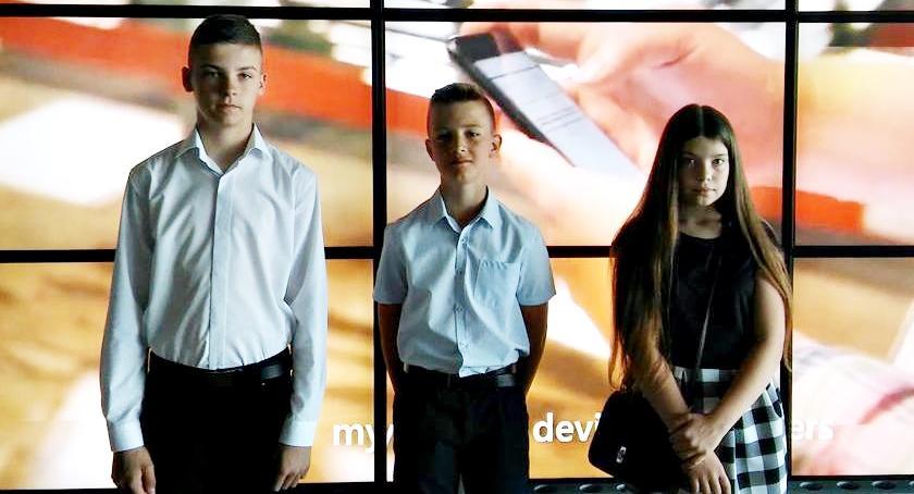 edukacja, Sukces uczniów Nowego Miasta - zdjęcie, fotografia