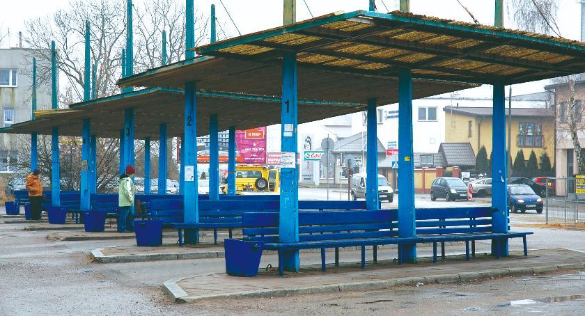 samorząd, Wpłynęły oferty publiczny transport zbiorowy - zdjęcie, fotografia