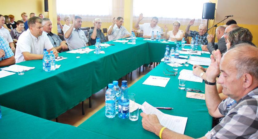 samorząd, Apelują starosty sprawie wydziału komunikacji - zdjęcie, fotografia