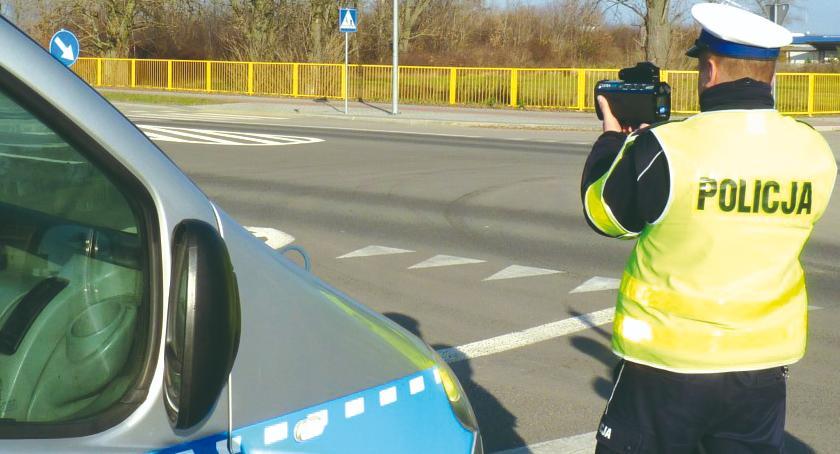 policja na drodze, Prawka stracili - zdjęcie, fotografia