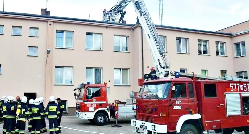 inicjatywy, Zbiórka strażacy proszą wsparcie - zdjęcie, fotografia