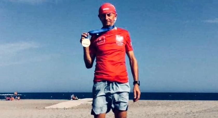 na trasach biegowych, Dzięgielewski szaleje mistrzostwach świata złota dołożył srebro brąz! - zdjęcie, fotografia