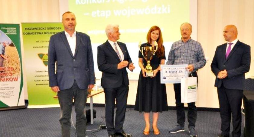 sukcesy, Mistrzowie Agroligi Mazowszu Lisewa - zdjęcie, fotografia