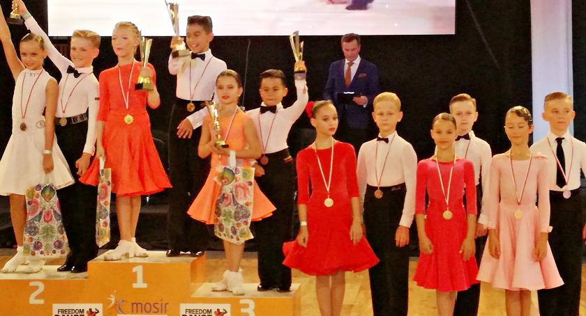 sukcesy, Kolejny sukces Nikoli Bartka najlepsi Polski mistrzostwach świata - zdjęcie, fotografia