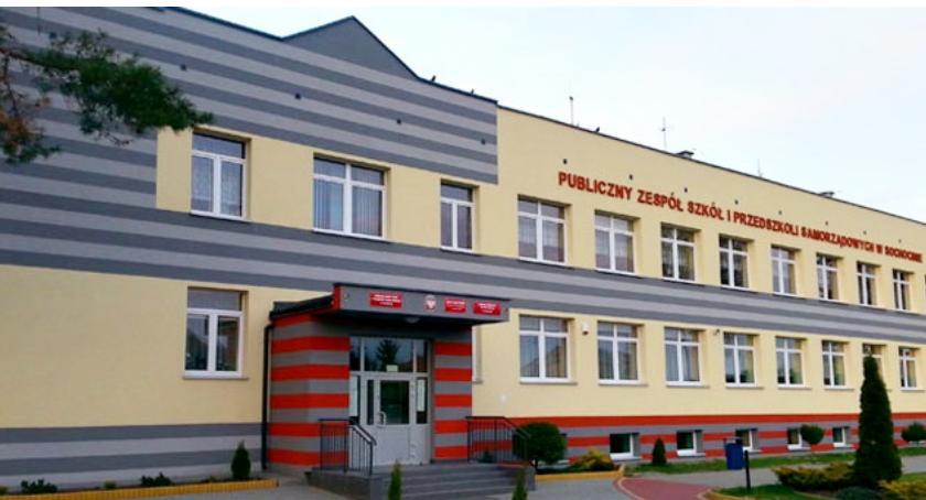 inicjatywy, Szkoła Sochocinie szuka pamiątek - zdjęcie, fotografia