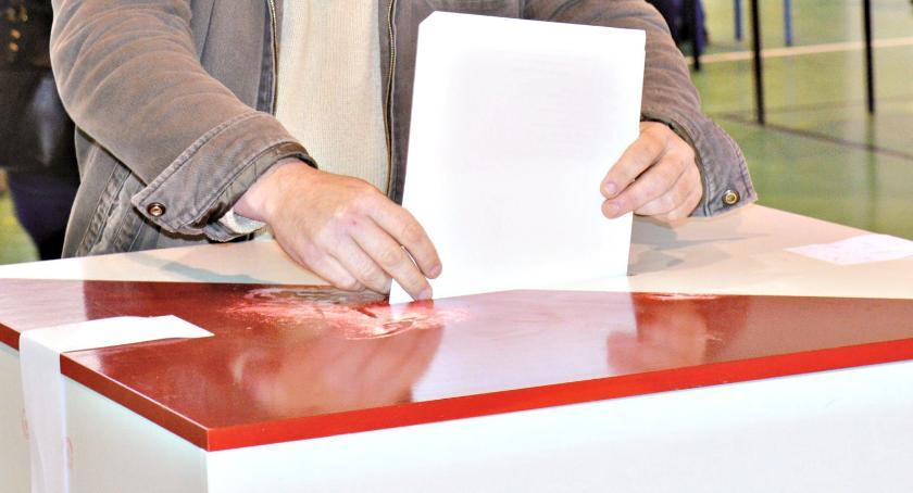 wybory - wiadomości, wszystko wiadomo zobacz kandyduje wójtów burmistrzów - zdjęcie, fotografia