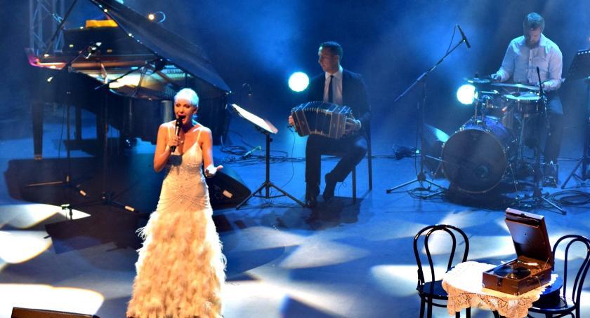 koncerty, Mazowsze sercu Niepodległej honorowy obywatel Płońska - zdjęcie, fotografia
