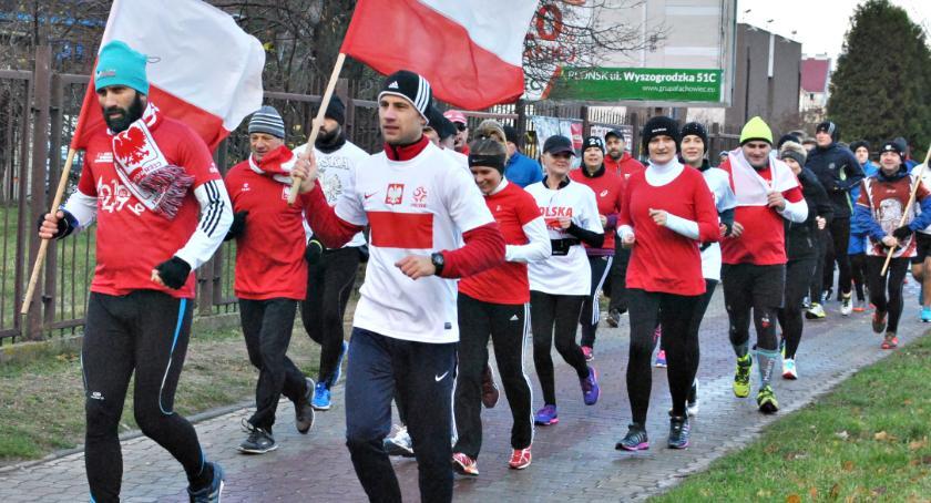 charytatywnie, Patriotycznie Mirka! - zdjęcie, fotografia