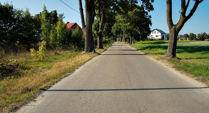 inwestycje, Uwaga będzie objazd Czerwińsku - zdjęcie, fotografia