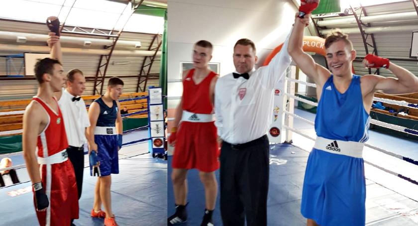 boks, Kolejne sukcesy ringu - zdjęcie, fotografia