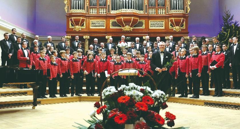zaproszenia, Poznańskie Słowiki Niepodległej koncert Michała - zdjęcie, fotografia