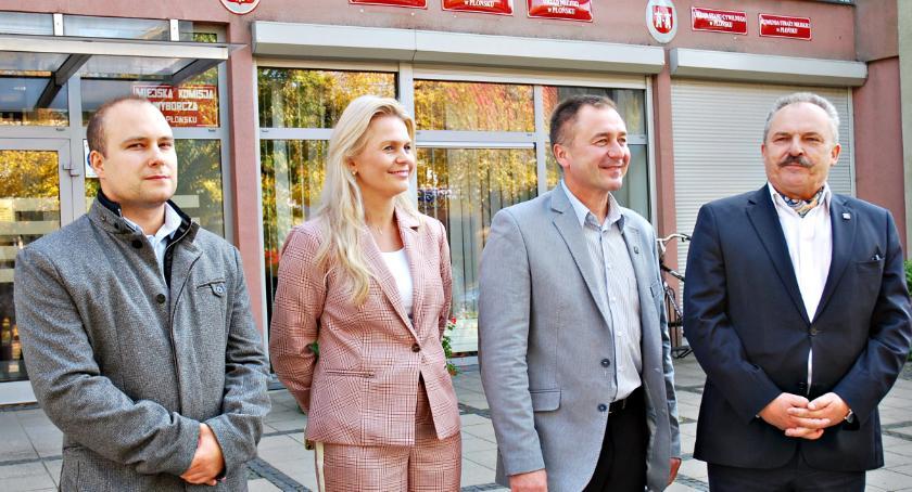 wybory - wiadomości, posłem Jakubiakiem ratuszem - zdjęcie, fotografia