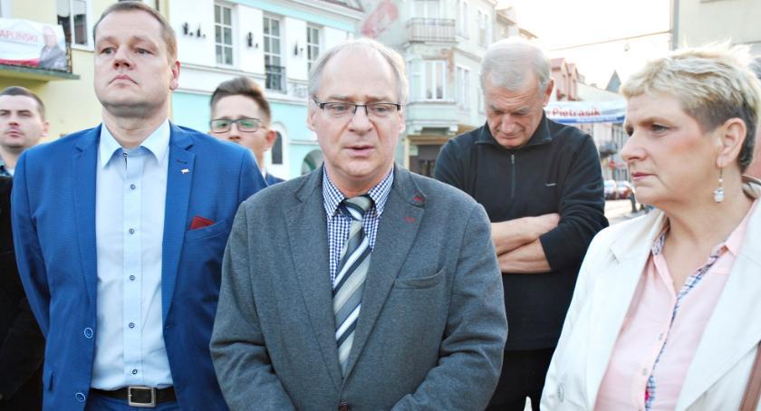 wybory - wiadomości, Paweł Osuch wygrał sądzie - zdjęcie, fotografia