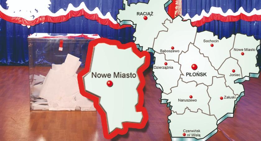 wybory - wiadomości, Skład nowej gminy Miasto - zdjęcie, fotografia