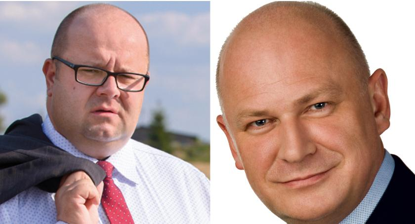 wybory - wiadomości, Czapliński Obermeyer sejmiku! - zdjęcie, fotografia