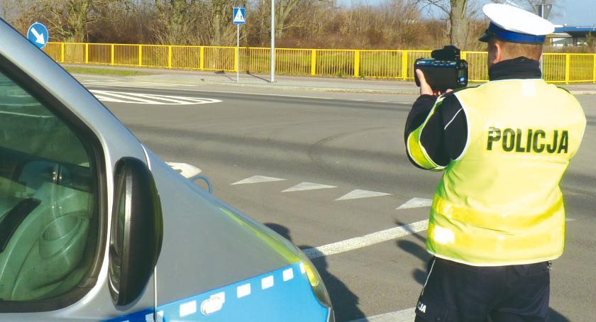 bezpieczeństwo, piątek kaskadowy pomiar prędkości - zdjęcie, fotografia
