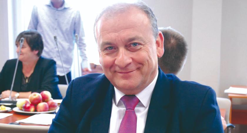 wybory - wiadomości, Jerzy Ryziński nowym wójtem gminie Sochocin - zdjęcie, fotografia