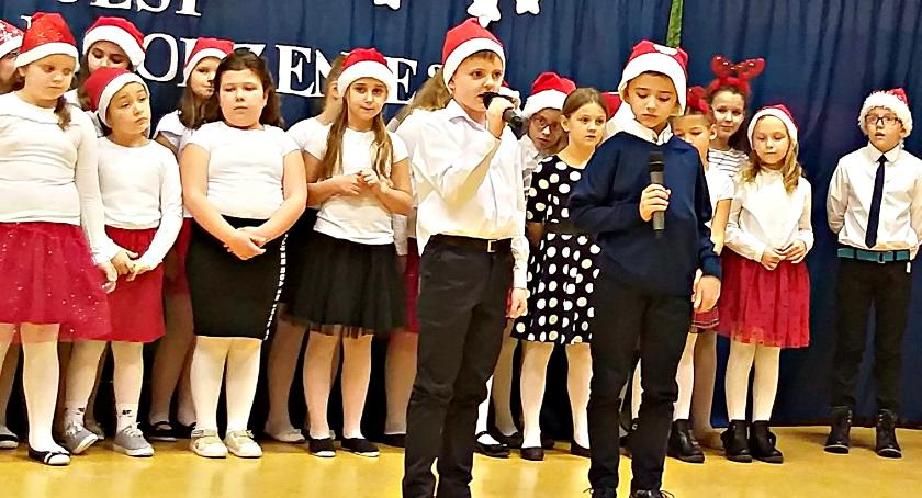 imprezy szkolne, Baboszewska Niedziela Dobra - zdjęcie, fotografia
