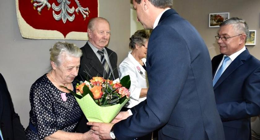jubileusze, Złote Jońcu - zdjęcie, fotografia