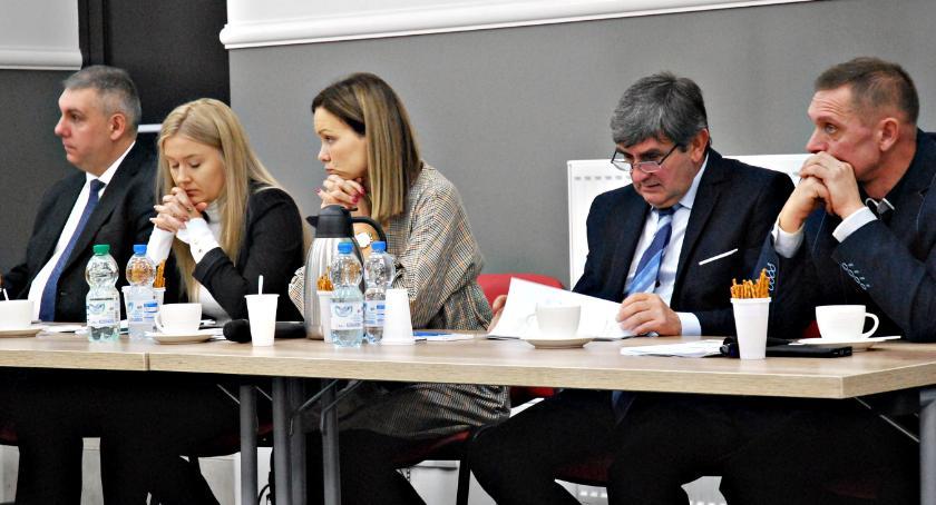 samorząd, budżetów miasto Raciąż - zdjęcie, fotografia