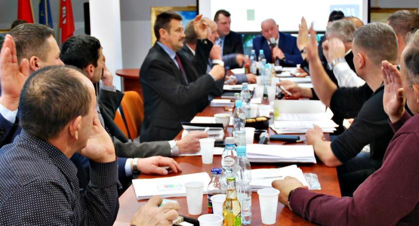 samorząd, budżetów gmina Naruszewo - zdjęcie, fotografia