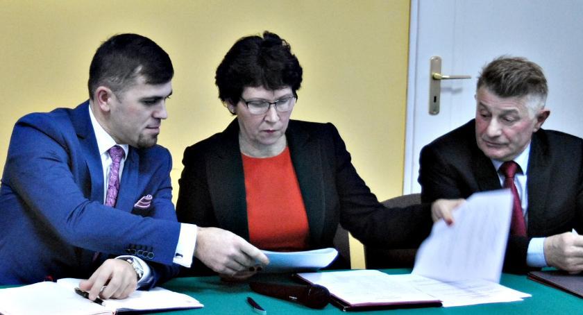 samorząd, budżetów gmina Raciąż - zdjęcie, fotografia