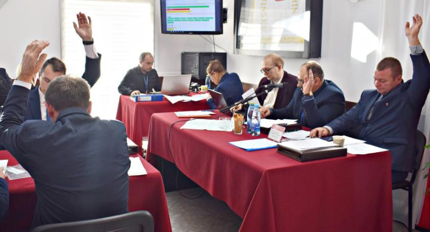 samorząd, budżetów gmina Czerwińsk - zdjęcie, fotografia