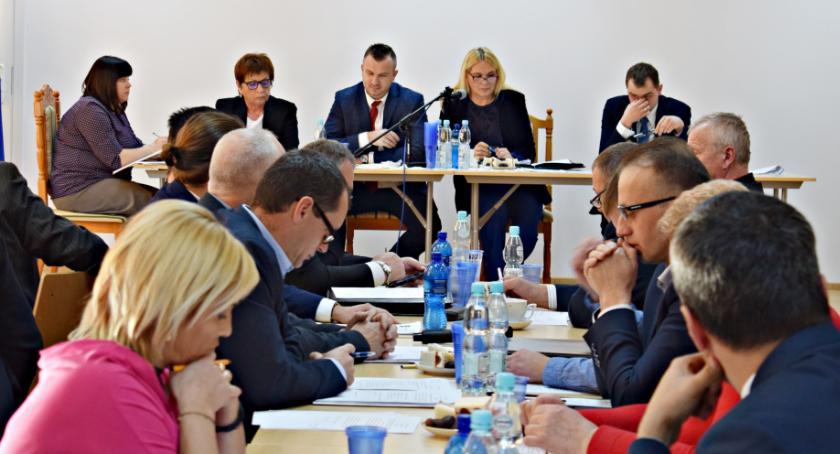 samorząd, budżetów gmina Załuski - zdjęcie, fotografia