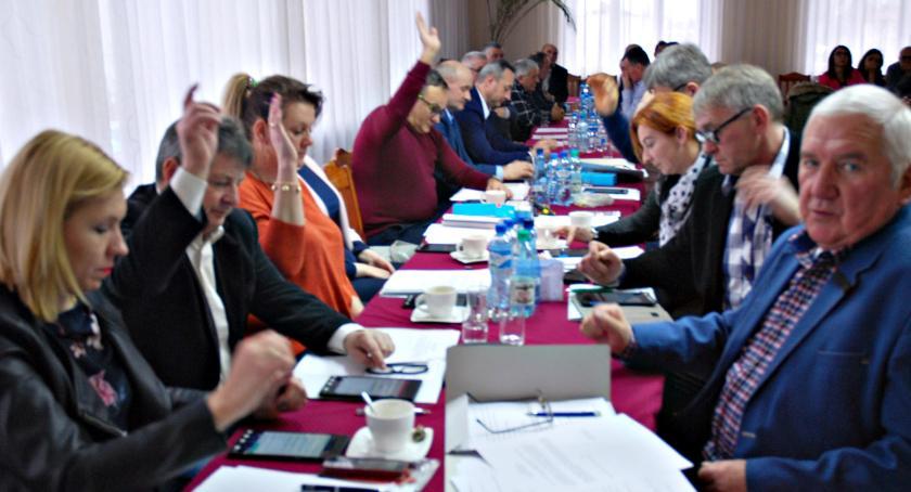samorząd, Budżet gminy Baboszewo uchwalony - zdjęcie, fotografia