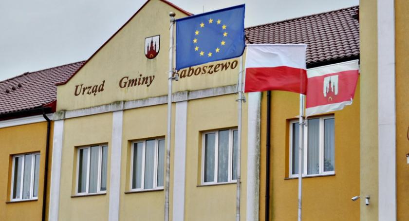samorząd, Więcej śmieci gminie Baboszewo - zdjęcie, fotografia