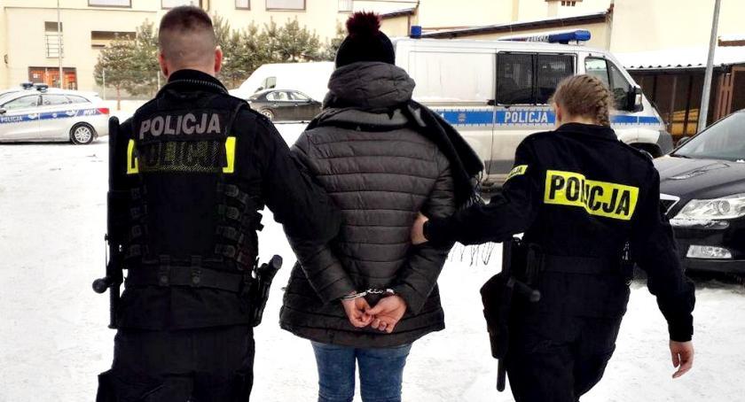 śledcze, Porwanie latki zdecydował tymczasowym aresztowaniu - zdjęcie, fotografia