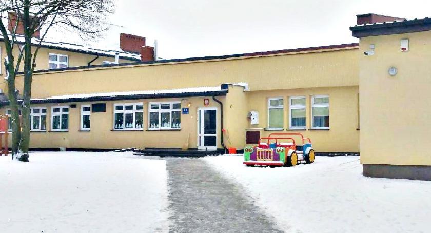 edukacja, Planują oddział maluchów - zdjęcie, fotografia