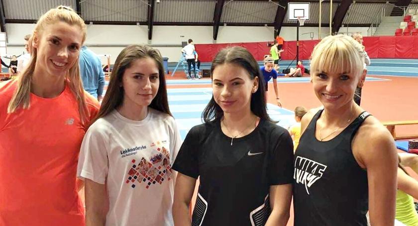 lekkoatletyka, Dobre rezultaty lekkoatletów Durasan Płońsk - zdjęcie, fotografia