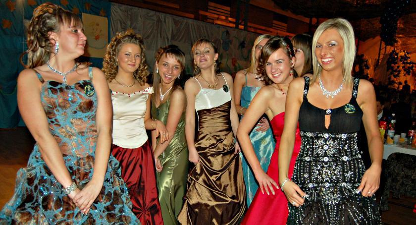 Retro Płońszczak, Serial studniówkowy Płońsk - zdjęcie, fotografia