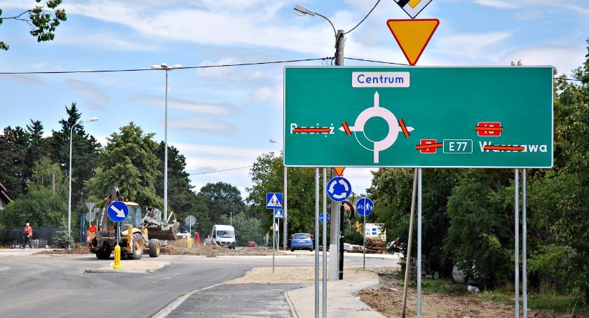 samorząd, Będą sądowe procesy inwestycje drogowe - zdjęcie, fotografia