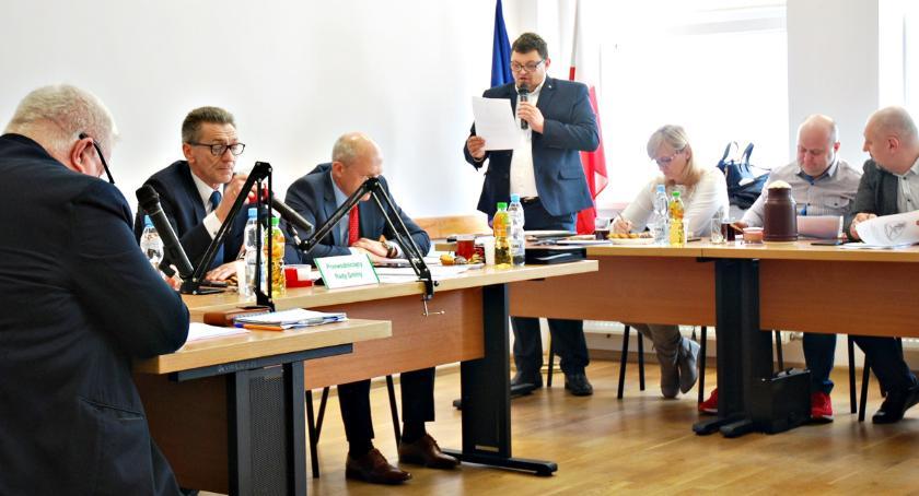 samorząd, Sołtysi krajowe drogi ulica Złota - zdjęcie, fotografia