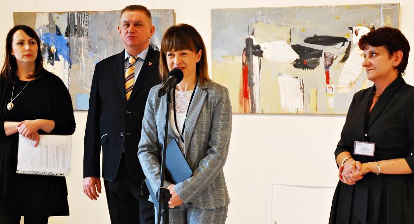 samorząd, Marzena Kunicka dyrektorem - zdjęcie, fotografia