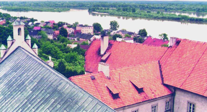 samorząd, Czerwińsk odzyskać prawa miejskie blisko procent głosujących - zdjęcie, fotografia
