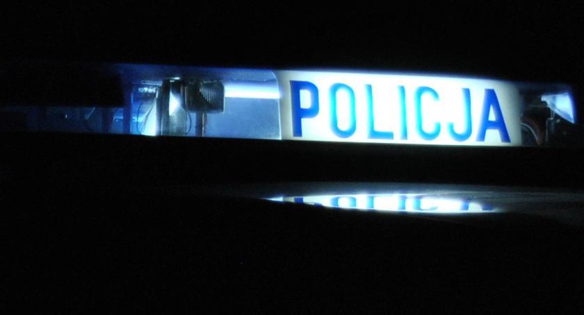 policja na drodze, Blisko promile kierowcy - zdjęcie, fotografia