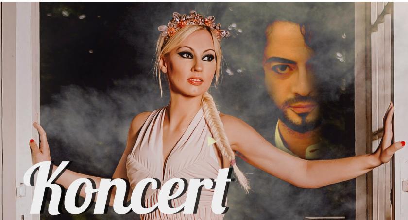 zaproszenia, Zaśpiewa światowej sławy sopranistka - zdjęcie, fotografia