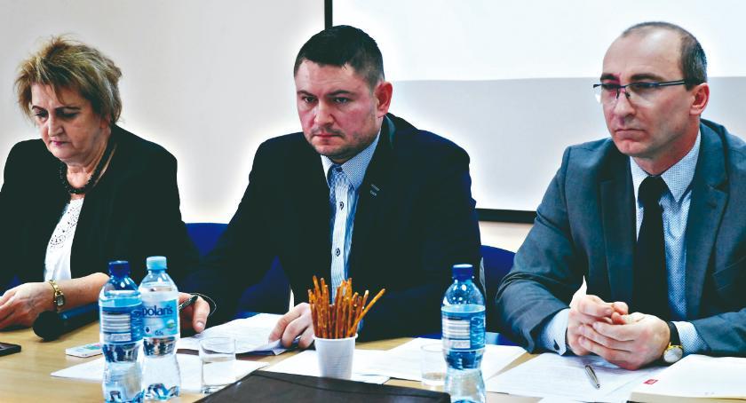 samorząd, Wójt przedstawicielem radzie społecznej szpitala - zdjęcie, fotografia